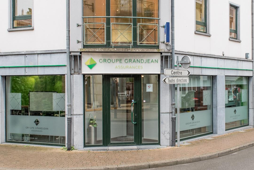 Groupe Grandjean Assurances Bastogne