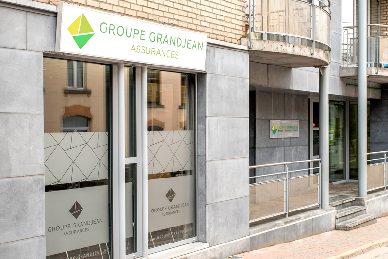 Groupe Grandjean Bertrix Assurances
