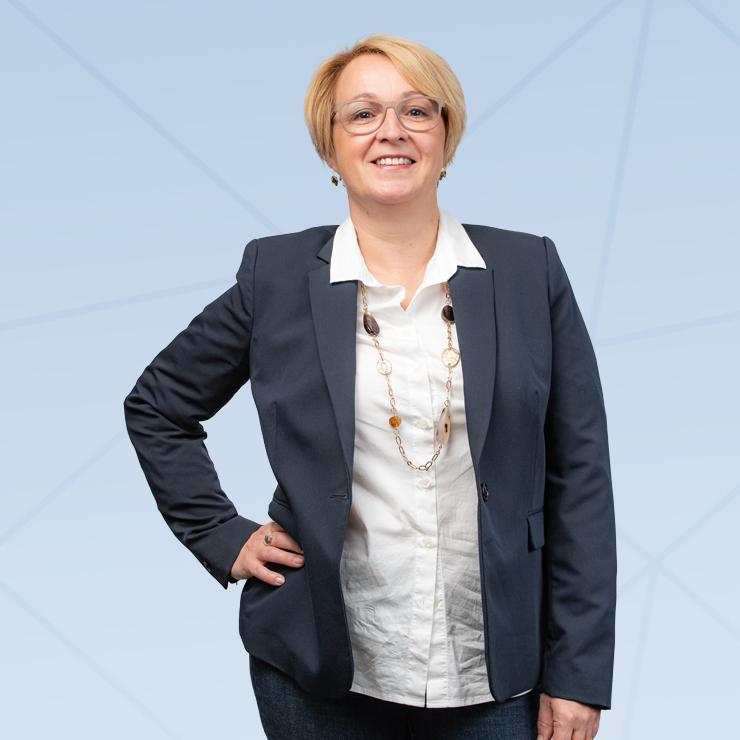 Christine Grandjean