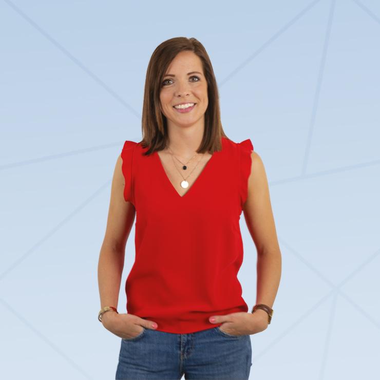 Vanessa Clarenne